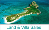 Grenadines Land & Villa Sales